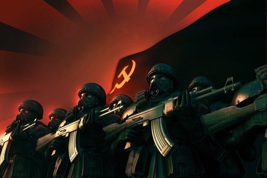 СПЕЦ: Российская военная форма в видеоиграх | Канобу - Изображение 1