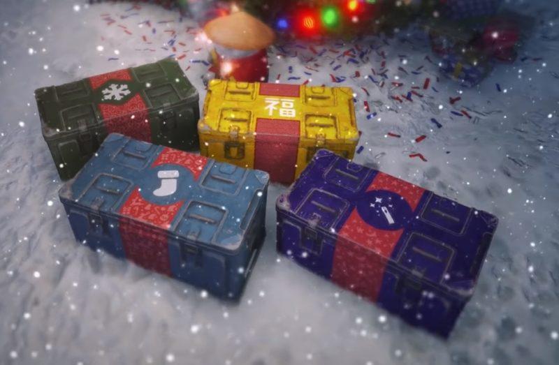 Что получат игроки в World of Tanks за новогодние коробки | Канобу - Изображение 9612