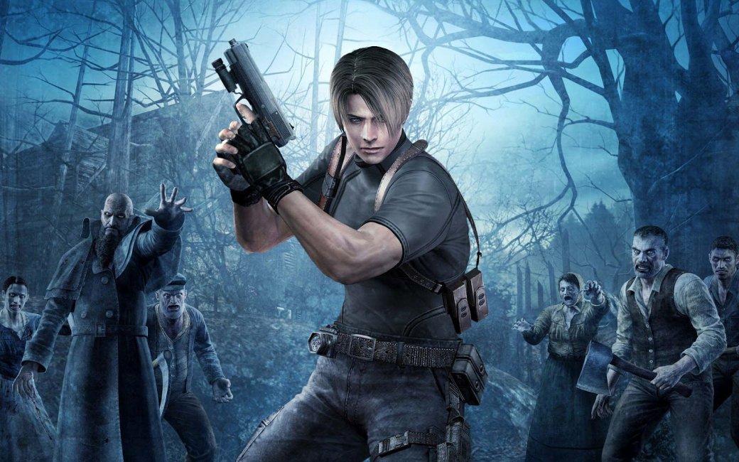 Обзор Resident Evil 4 на Nintendo Switch, мнение об игре, Resident Evil 4 вышла на Nintendo Switch   Канобу - Изображение 4916