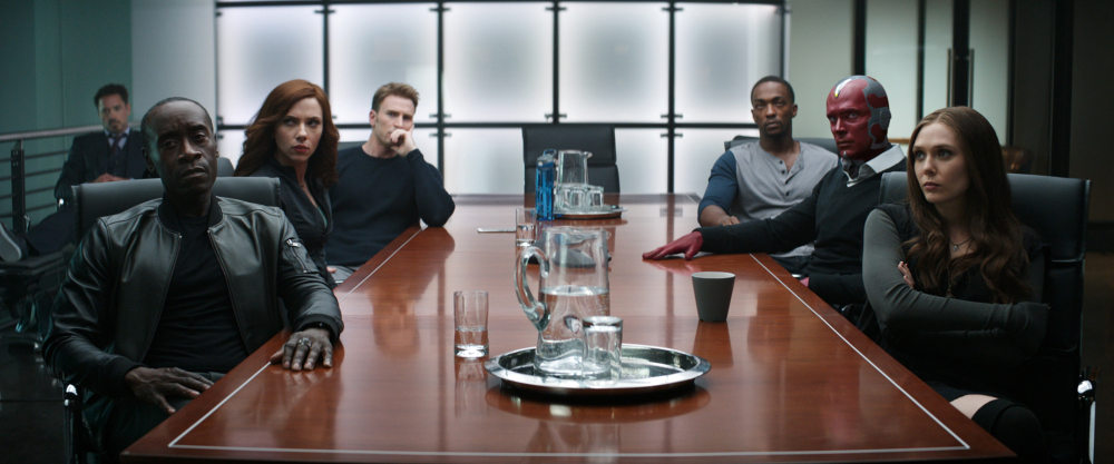 Киномарафон: все фильмы трех фаз кинематографической вселенной Marvel | Канобу - Изображение 31