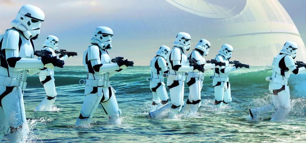 «Звездные Войны: Изгой-Один». Идеальный приквел | Канобу
