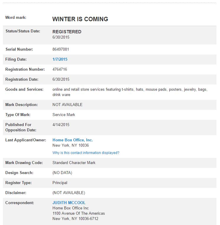 HBO удалила рисунок девочки-аутистки заподпись «Winter iscoming»   Канобу - Изображение 2636