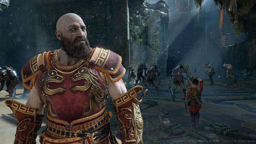 Режиссер «Варкрафта» намекнул, что Кори Барлог уже работает над сиквелом God of War | Канобу - Изображение 4761