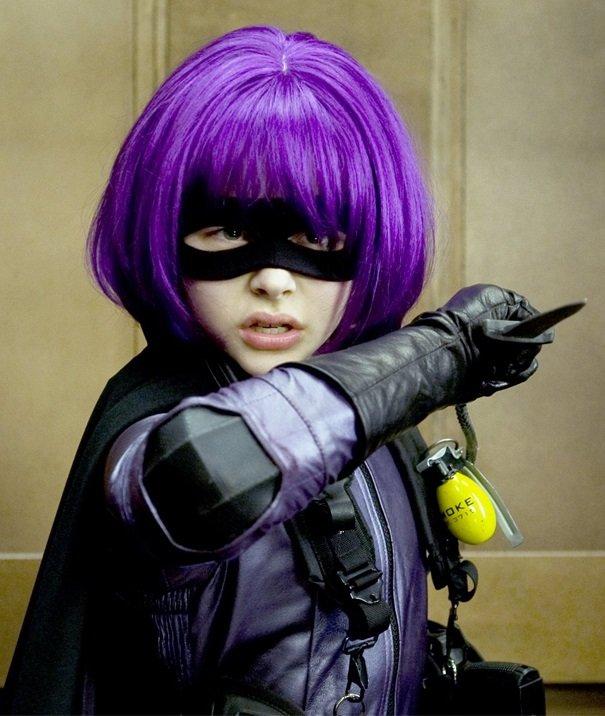 Очень субъективно: лучшие ихудшие женщины-супергерои вкино   Канобу - Изображение 5