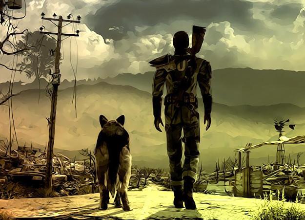 Кому хардкорную Fallout 4? Новый мод сделал игру именно такой | Канобу - Изображение 11522