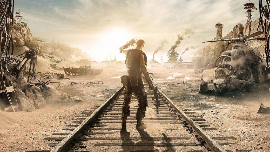 Разработчики Metro Exodus рассказали одвух крупных сюжетных DLC для игры | Канобу - Изображение 1