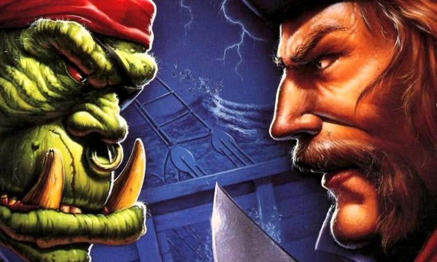 Находка. Первые две части, Warcraft: Orcs and Humans и Warcraft: Tides of Darkness вGOG | Канобу