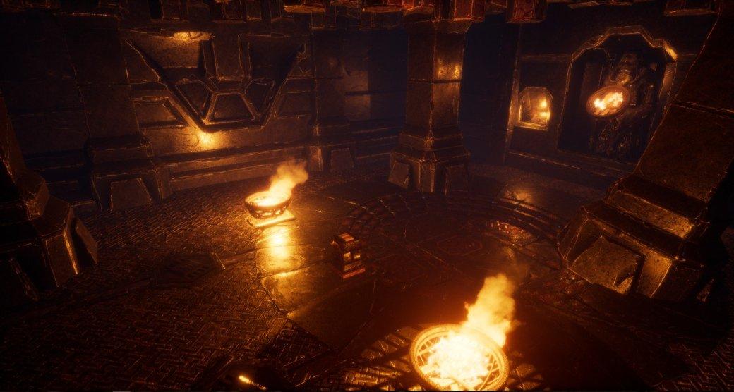 Автор The Forgotten City рассказал, как онпревратил популярный мод для Skyrim вотдельную игру. - Изображение 2