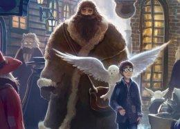 Очень сложный тест: насколько хорошо вызнаете «Гарри Поттера»?