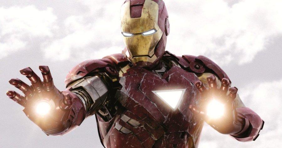 Новое фото сосъемок «Мстителей 4» демонстрирует мощнейшее оружие Железного человека? | Канобу - Изображение 1