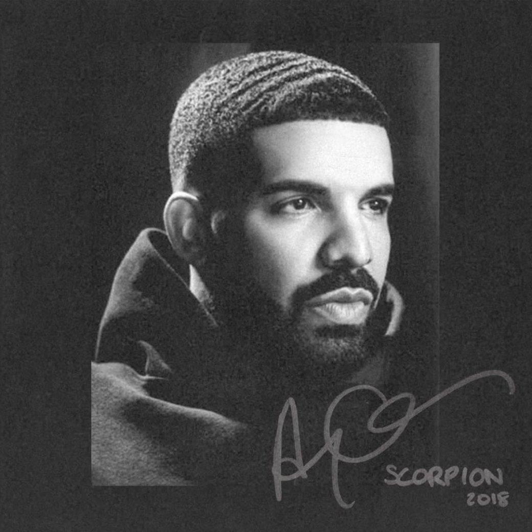Обзор альбома Drake - Scorpion | Канобу - Изображение 1