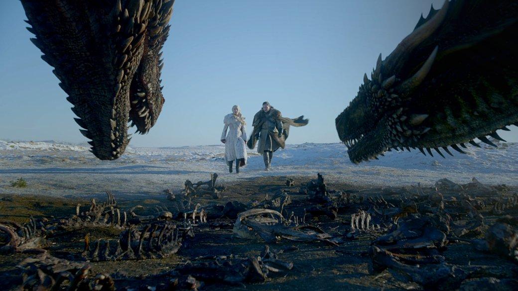 Первые впечатления отвосьмого сезона «Игры престолов»