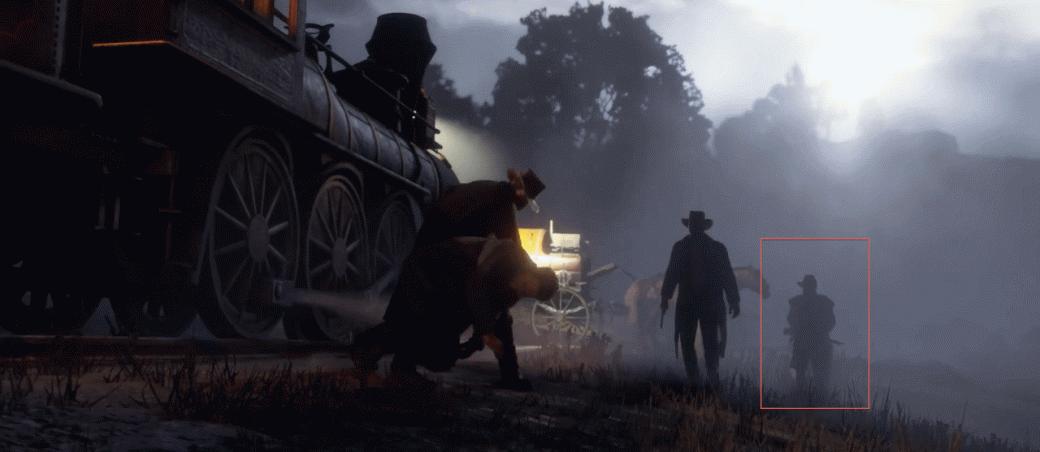 Разбор трейлера Red Dead Redemption2. Все, что вымогли пропустить | Канобу - Изображение 6264
