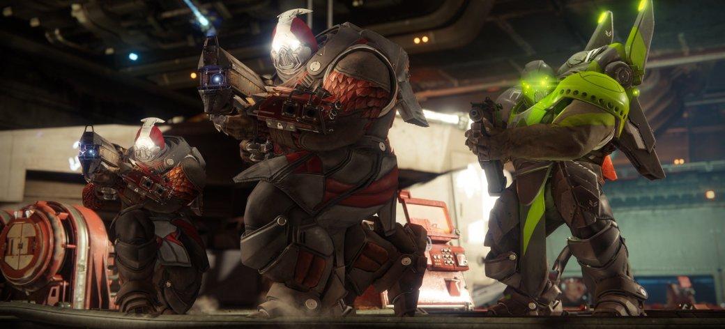 Рецензия на Destiny 2 | Канобу - Изображение 3