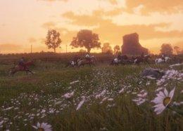Red Dead Redemption 2 пророчат 8 миллионов проданных копий запервый уикэнд
