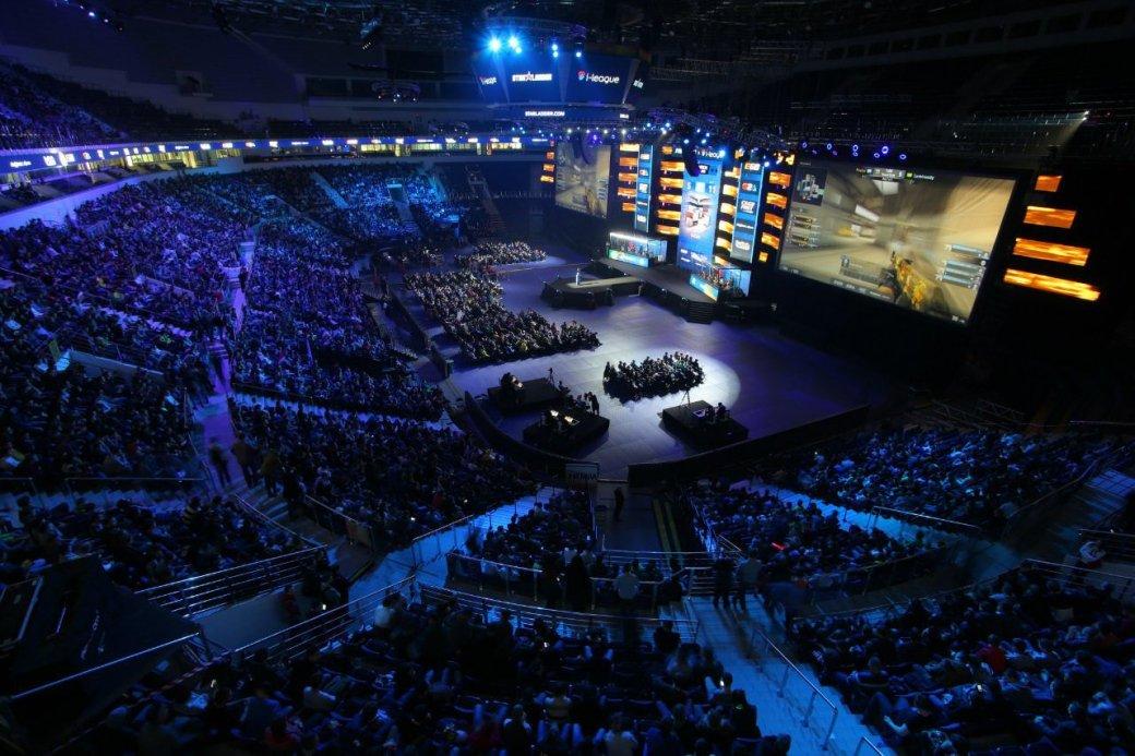 EPICENTER 2017 по CS:GO. Обзор места проведения | Канобу - Изображение 4