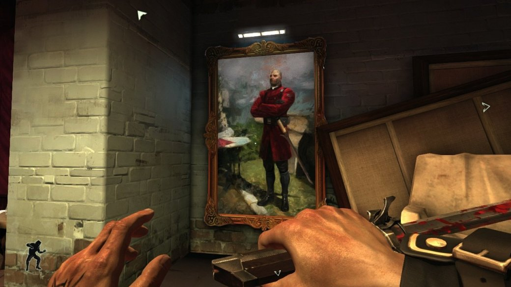 Dishonored. Гайд (Часть 2): Картины. | Канобу - Изображение 1