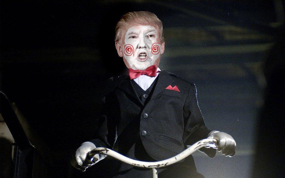 7 сезон «Американской истории ужасов» расскажет о выборах Трампа | Канобу - Изображение 8172