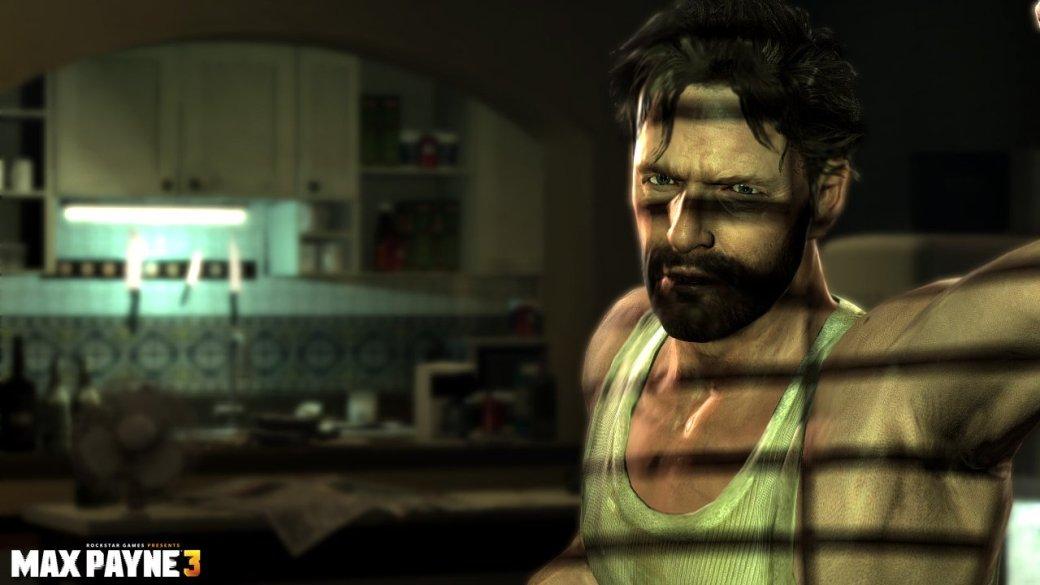 Max Payne: эволюция нуара    Канобу - Изображение 7