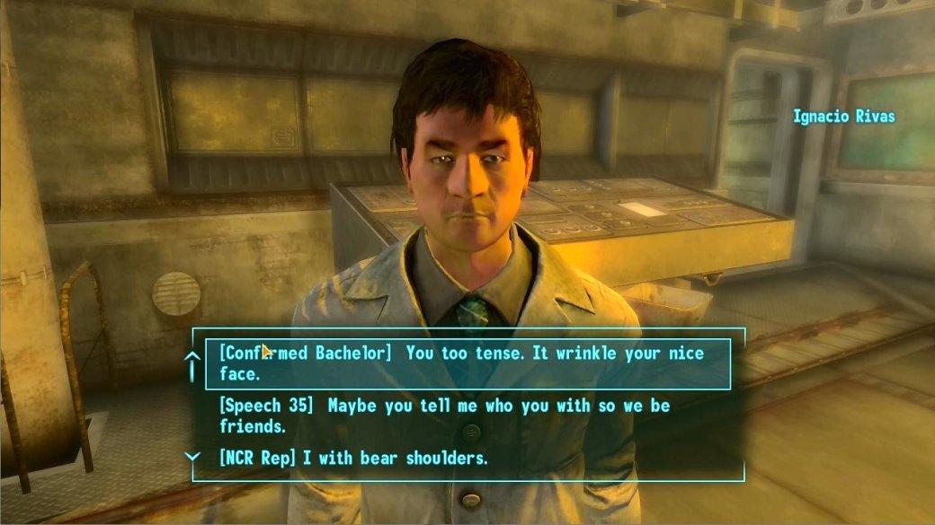 10 фактов осерии Fallout, которые вымогли незнать | Канобу - Изображение 11