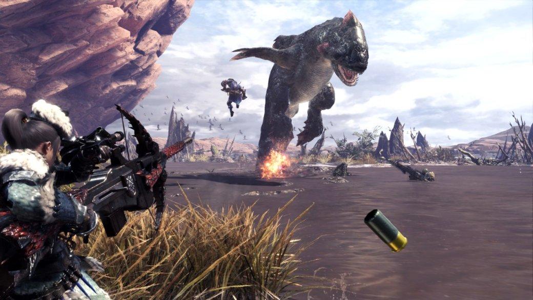 Гайд. Monster Hunter: World наПК— как улучшить производительность? | Канобу - Изображение 5