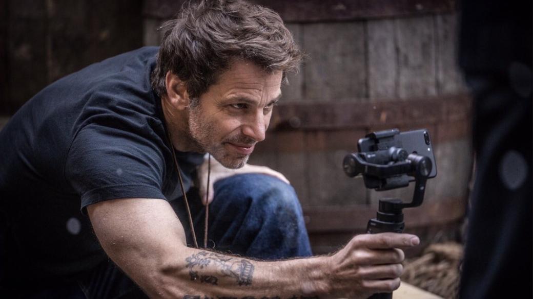 Зак Снайдер снимет зомби-триллер «Армия мертвецов» для Netflix   Канобу - Изображение 1