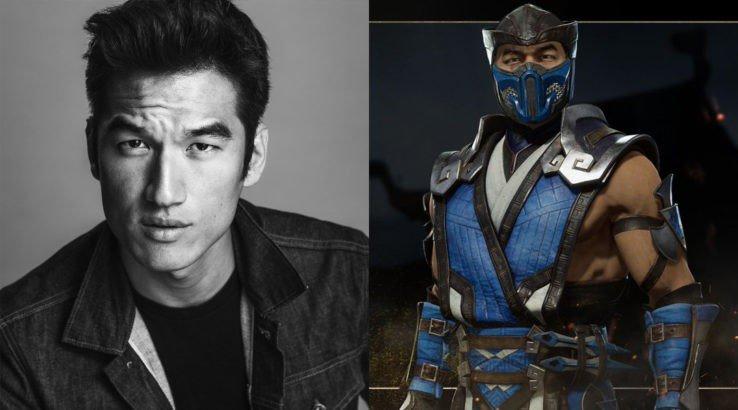 Взгляните наактеров, свнешности которых списали персонажей Mortal Kombat11 | Канобу - Изображение 610