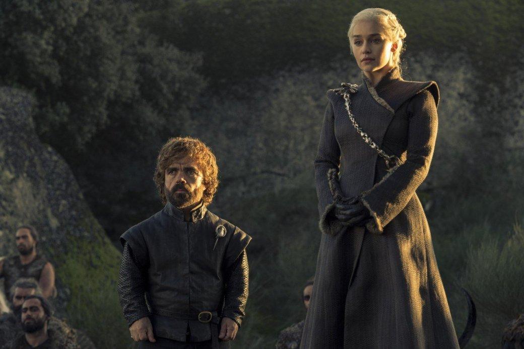 7 сезон «Игры престолов»: как это было | Канобу - Изображение 5687