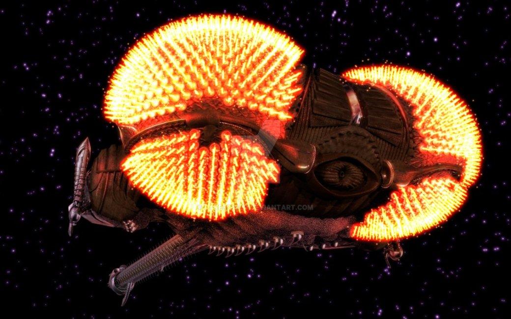 Сериалы про космос - список космической фантастики, фантастические сериалы о космосе   Канобу - Изображение 2651