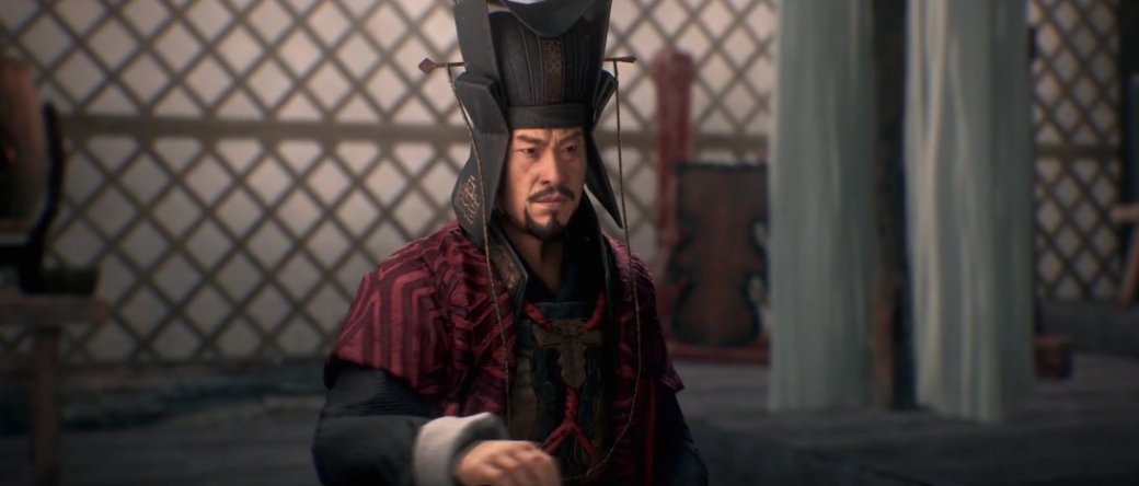Разработчики Total War: Three Kingdoms представили новый трейлер, посвященный Цао Цао. - Изображение 1