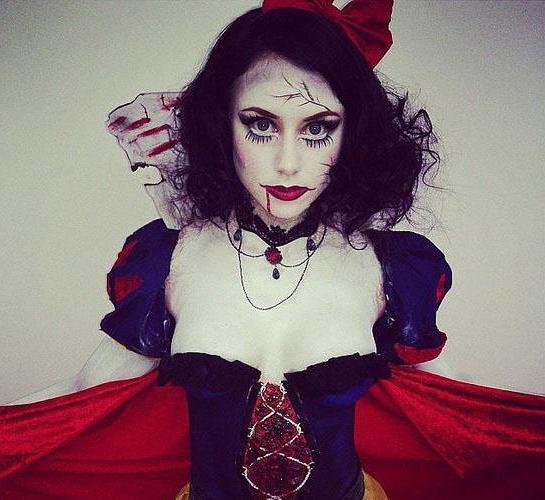 Идеи для костюмов наХэллоуин: «Оно», «Игра престолов», «Очень странные дела» имногое другое. - Изображение 17