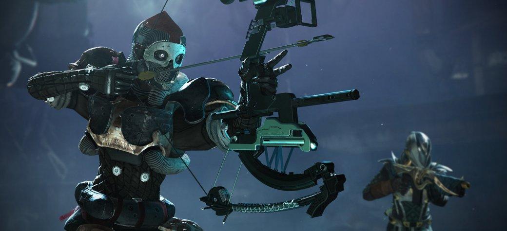 Gamescom 2018. Что разработчики Destiny 2 рассказали нам о дополнении Forsaken и новом режиме Gambit | Канобу - Изображение 2