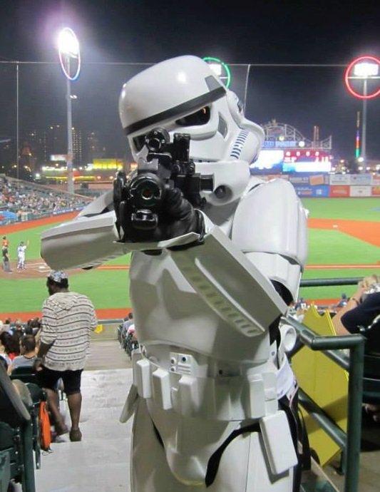 Пять человеческих историй со Star Wars Celebration | Канобу - Изображение 16