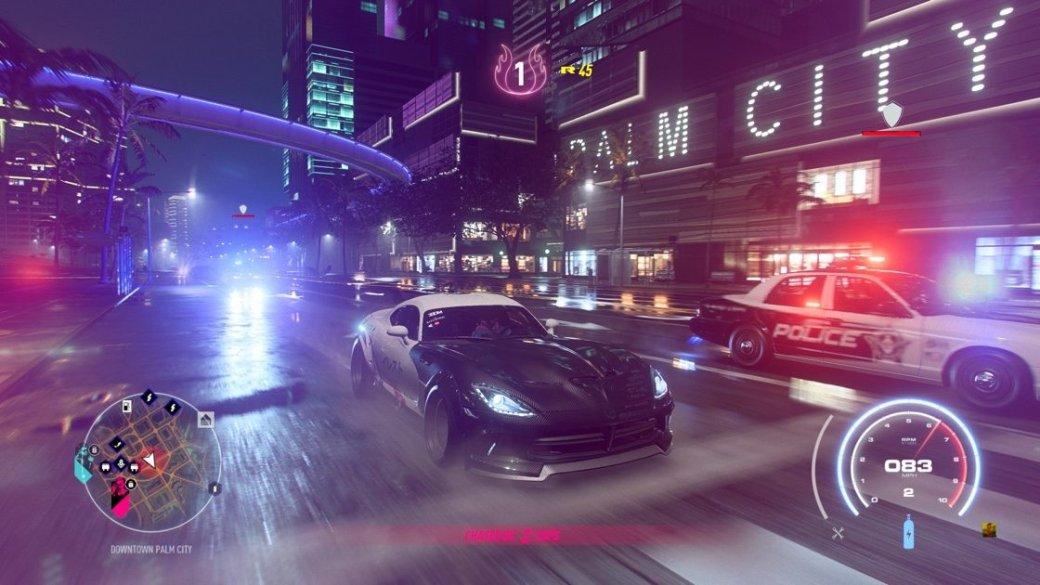 Gamescom 2019. Авторы Need for Speed Heat рассказали омашинах, режимах ипланах набудущее   Канобу - Изображение 0