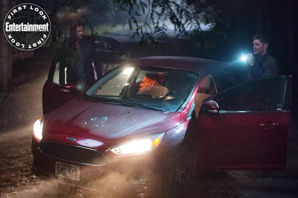 Сверхъестественное, 15 сезон - чего ждать от нового сезона сериала Supernatural | Канобу - Изображение 7027