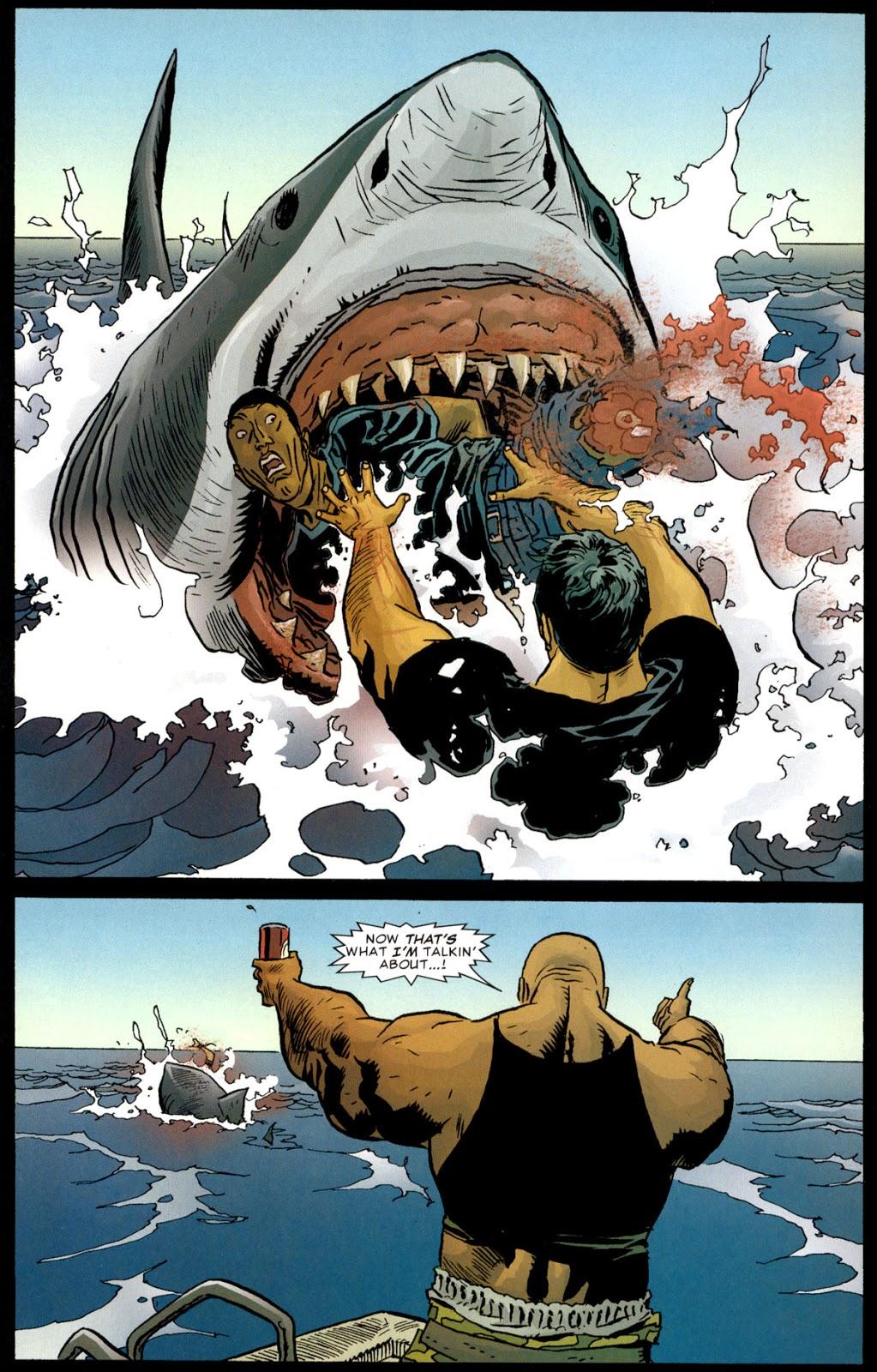 10 жестоких комиксов про Карателя. - Изображение 10