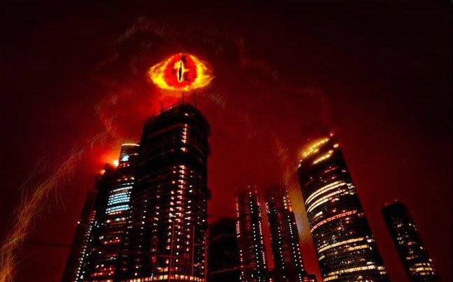 Установка ока Саурона — лучшее, что могло произойти с Москвой | Канобу - Изображение 5