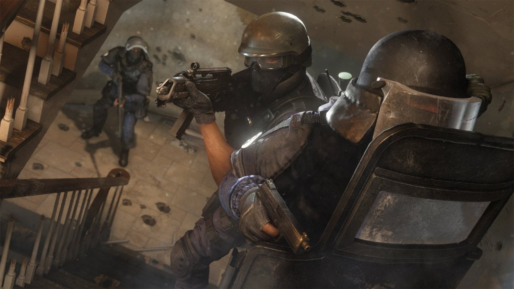 Ubisoft перестала нежничать с читерами | Канобу - Изображение 12007
