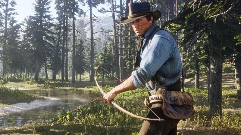 Упоминание PC-версии Red Dead Redemption 2 нашли врезюме программиста Rockstar | Канобу - Изображение 8613