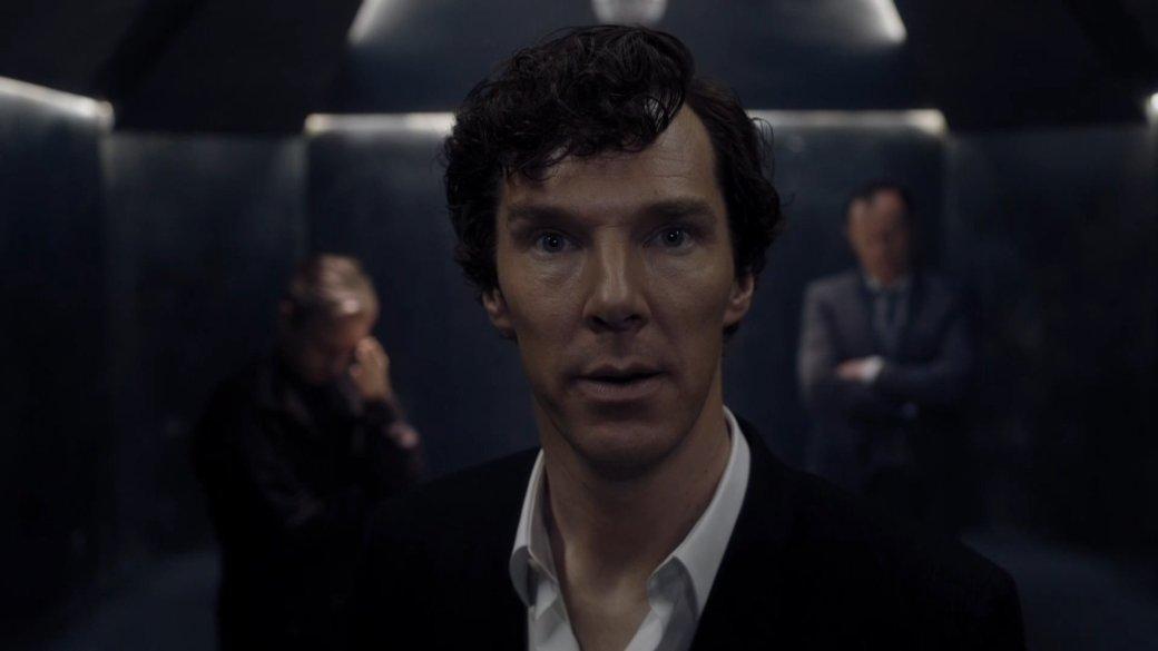 Рецензия на финальный эпизод «Шерлока» | Канобу - Изображение 16