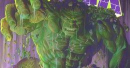 Новый комикс про Халка будет хоррором, где днем онБрюс Баннер, аночью— зеленый гигант