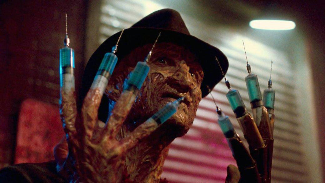 Фильмы ужасов, которые скатились: «Хэллоуин», «Пятница 13-е», «Кошмар на улице Вязов» | Канобу - Изображение 6159