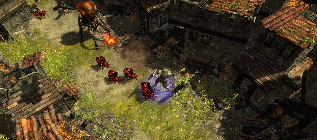 10 лучших игр в стиле Diablo | Канобу - Изображение 7392