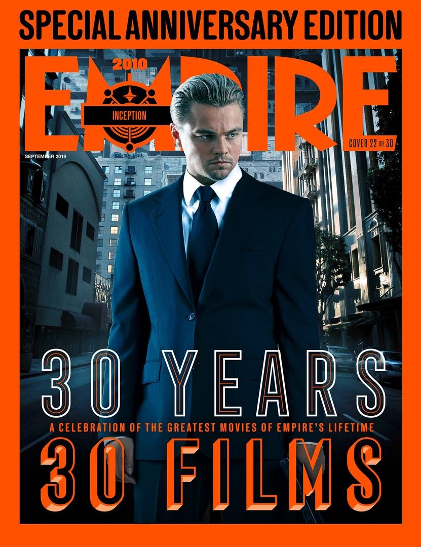 Бэтмен, Терминатор и другие культовые персонажи на юбилейных обложках Empire   Канобу - Изображение 14