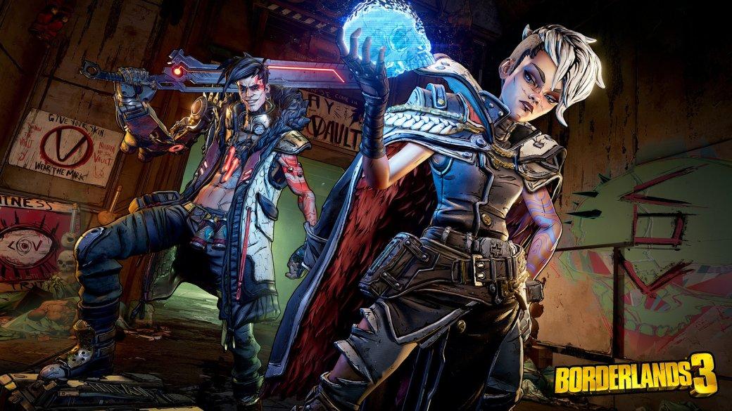 Познакомьтесь с героями Borderlands 3. Разработчики поделились подробностями об игре   Канобу - Изображение 3