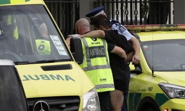 ВНовой Зеландии произошел теракт. Погибли 49 человек [обновлено]   Канобу - Изображение 595