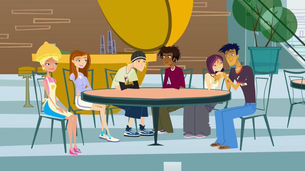 Лучшие мультсериалы про подростков и школу - список школьных мультсериалов про подростковую любовь | Канобу - Изображение 17