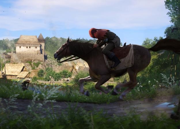 «Одна излучших, стоящих иуникальных RPG запоследнее время»: критики— оKingdom Come: Deliverance. - Изображение 1