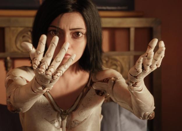 Киноадаптацию манги «Алита: Боевой ангел» Роберта Родригеса перенесли напять месяцев | Канобу - Изображение 1
