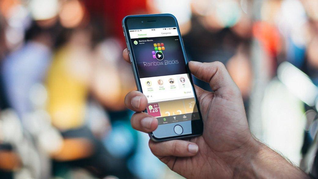 История социальных мобильных игр— отWAP иSMS досовременности | Канобу